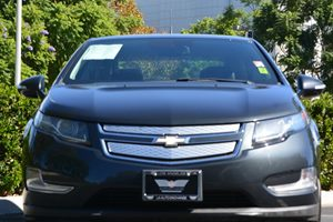 2014 Chevrolet Volt Premium Carfax 1-Owner - No AccidentsDamage Reported  Gray  We are not re