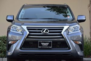 2016 Lexus GX 460  Carfax 1-Owner 130 Amp Alternator 3909 Axle Ratio Abs And Driveline Tractio