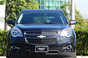 2015 Chevrolet Equinox LT Carfax Report  Black Granite Metallic ---  18996 Per Month -ON