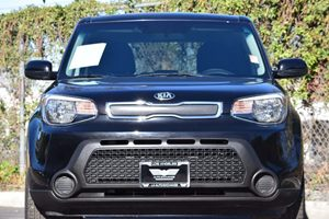 2015 Kia Soul  Carfax 1-Owner 90 Amp Alternator Abs And Driveline Traction Control Airbag Occup