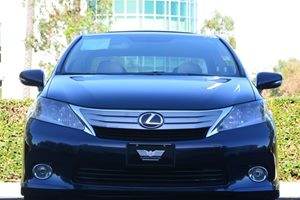 2010 Lexus HS 250h Premium Carfax Report  MIDNUGHT B 14911 Per Month -ON APPROVED CREDIT--