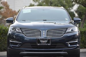 2015 Lincoln MKC Base Carfax 1-Owner - No AccidentsDamage Reported  Blue  We are not responsi