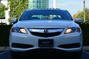 2015 Acura ILX 20L W SUNROOF Carfax 1-Owner - No AccidentsDamage Reported Convenience Back-Up