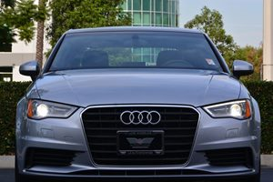 2015 Audi A3 18T Premium Carfax 1-Owner  Silver  We are not responsible for typographical err
