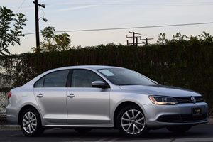 2014 Volkswagen Jetta Sedan SE Carfax 1-Owner - No AccidentsDamage Reported 140 Amp Alternator