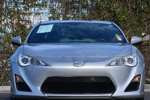 2013 Scion FR-S Base Carfax Report - No AccidentsDamage Reported  Silver Ignit10n  We are not