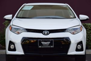2015 Toyota Corolla S Plus Carfax 1-Owner - No AccidentsDamage Reported 132 Gal Fuel Tank 42