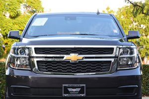 2017 Chevrolet Tahoe LT Carfax 1-Owner  Gray ---  52188 Per Month -ON APPROVED CREDIT--