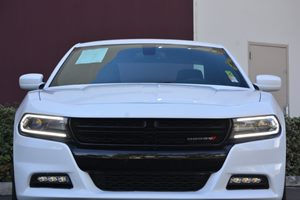 2016 Dodge Charger RT Carfax 1-Owner - No AccidentsDamage Reported  Bright White Clearcoat