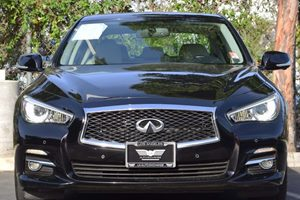 2014 INFINITI Q50 Premium Carfax 1-Owner - No AccidentsDamage Reported 150 Amp Alternator 336