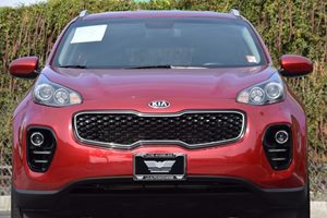 2017 Kia Sportage EX Carfax 1-Owner - No AccidentsDamage Reported 110 Amp Alternator 3195 Axle