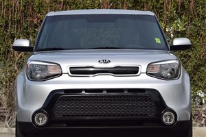 2016 Kia Soul  Carfax 1-Owner - No AccidentsDamage Reported  Bright Silver  We are not respo