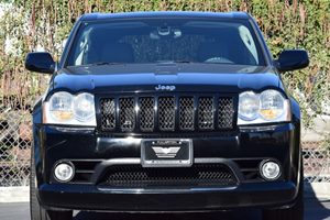 2006 Jeep Grand Cherokee SRT-8 Carfax Report - No AccidentsDamage Reported 160-Amp Alternator 3
