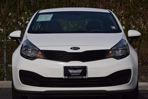 2015 Kia Rio GDI Carfax 1-Owner - No AccidentsDamage Reported Abs And Driveline Traction Control