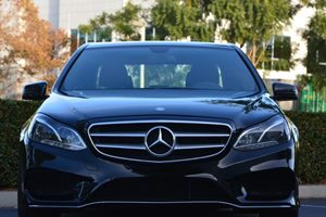 2016 MERCEDES E 350 E 350 Carfax 1-Owner - No AccidentsDamage Reported  Black  We are not res