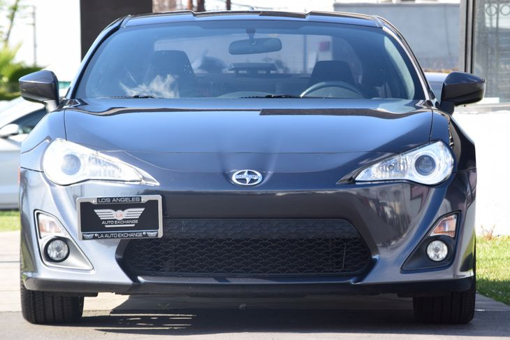 2015 Scion FR-S   Gray 19646 Per Month -ON APPROVED CREDIT---  ---  See our entire inv