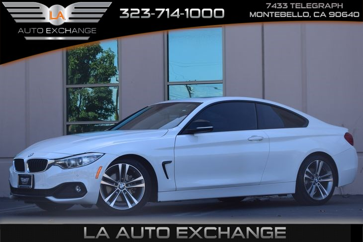 Used BMW Series I In Montebello - Bmw 4 by 4