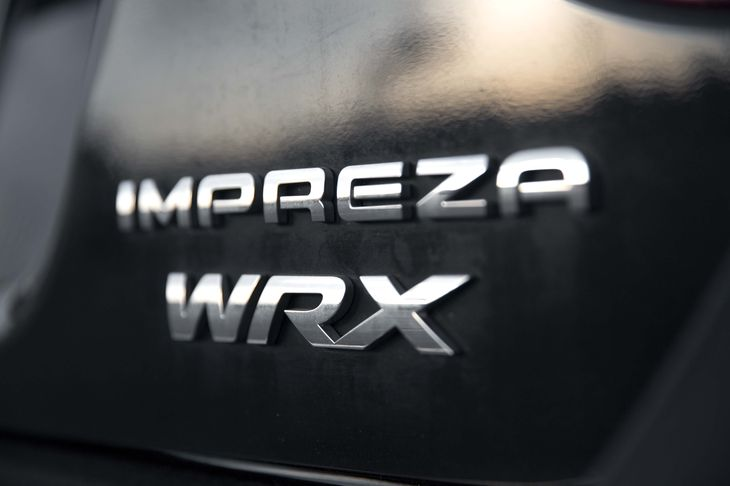 2014 SUBARU IMPREZA WAGON WRX WRX PREMIUM