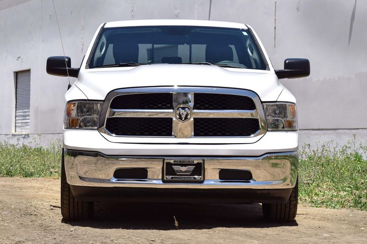 2017 Ram 1500 Big Horn  Bright White Clearcoat TAKE ADVANTAGE OF OUR PUBLIC WHOLESALE PRICING