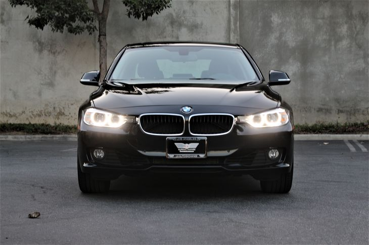 2015 BMW 3 Series 328i  Black TAKE ADVANTAGE OF OUR PUBLIC WHOLESALE PRICING GOING ON RIGHT N