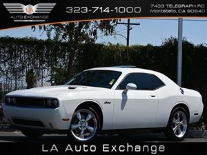 2011 Dodge Challenger RT Classic Carfax Report - No Accidents  Damage Reported to CARFAX  Bri
