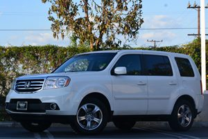 2012 Honda Pilot EX Carfax 1-Owner - No Accidents  Damage Reported to CARFAX Air Conditioning