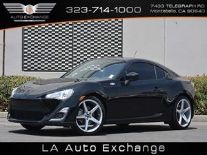 2014 Scion FR-S  Carfax 1-Owner - No Accidents  Damage Reported to CARFAX Audio  AmFm Stereo
