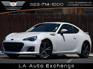 2013 Subaru BRZ Limited Carfax Report  Satin White Pearl  All advertised prices exclude govern
