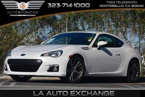 2013 Subaru BRZ Limited Carfax Report Air Conditioning  AC Audio  AmFm Stereo Audio  Auxil