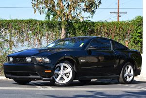2012 Ford Mustang GT Premium Carfax Report - No Accidents  Damage Reported to CARFAX Air Conditi