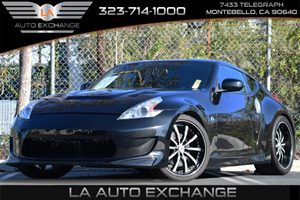 2013 Nissan 370Z Touring Carfax 1-Owner Air Conditioning  AC Audio  AmFm Stereo Audio  Aux