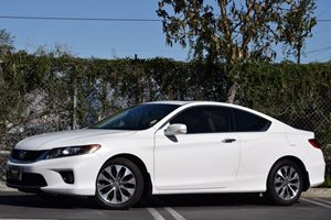 2013 Honda Accord Cpe EX-L Carfax Report  White Orchid Pearl  All advertised prices exclude go