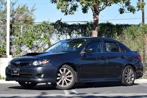 2010 Subaru Impreza Sedan WRX WRX Carfax Report - No Accidents  Damage Reported to CARFAX Air Co