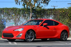 2013 Scion FR-S  Carfax Report - No Accidents  Damage Reported to CARFAX Audio  Premium Sound S