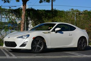 2013 Scion FR-S  Carfax Report 17 Aluminum Wheels Air Conditioning  AC Audio  Premium Soun