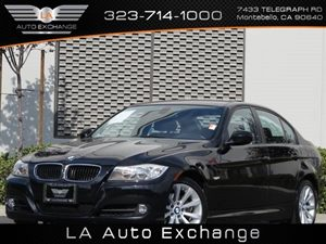 2011 BMW 3 Series 328i Carfax 1-Owner Air Conditioning  Climate Control Convenience  Cruise Co