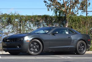 2012 Chevrolet Camaro 2LS Carfax 1-Owner - No Accidents  Damage Reported to CARFAX Air Condition