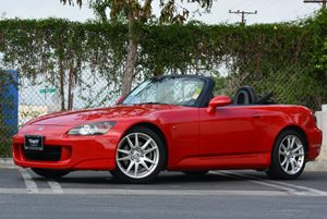 2004 Honda S2000  Carfax Report Air Conditioning  AC Audio  Cd Player Convenience  Hid Head