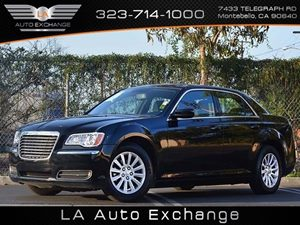 2012 Chrysler 300  Carfax Report - No Accidents  Damage Reported to CARFAX  Blackberry Pearl