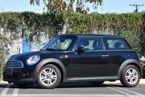 2012 MINI Cooper Hardtop  Carfax 1-Owner Air Conditioning  AC Convenience  Cruise Control Co