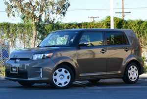 2013 Scion xB  Carfax 1-Owner Air Conditioning  AC Audio  Auxiliary Audio Input Convenience