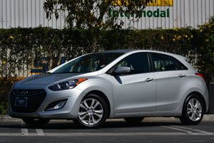 2014 Hyundai Elantra GT  Carfax 1-Owner - No Accidents  Damage Reported to CARFAX Air Conditioni