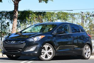 2013 Hyundai Elantra GT  Carfax 1-Owner - No Accidents  Damage Reported to CARFAX 4 Cylinders A