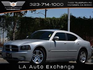 2007 Dodge Charger RT Carfax Report - No Accidents  Damage Reported to CARFAX  Bright Silver