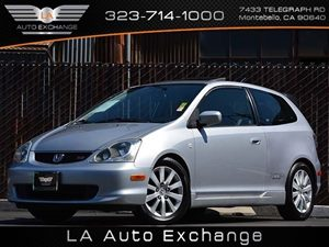 2004 Honda Civic Si Carfax Report  Satin Silver Metallic  All advertised prices exclude govern