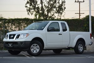 2015 Nissan Frontier S Carfax 1-Owner - No Accidents  Damage Reported to CARFAX Air Conditioning