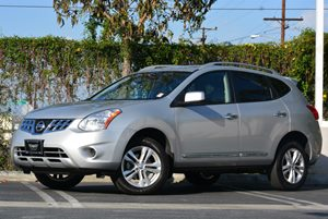 2012 Nissan Rogue SV Carfax Report - No Accidents  Damage Reported to CARFAX Air Conditioning