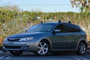 2009 Subaru Impreza Wagon Outback Sport Carfax Report - No Accidents  Damage Reported to CARFAX