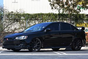 2011 Mitsubishi Lancer GTS Carfax Report - No Accidents  Damage Reported to CARFAX Air Condition