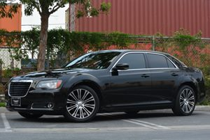 2012 Chrysler 300 300S Carfax 1-Owner - No Accidents  Damage Reported to CARFAX Air Conditioning